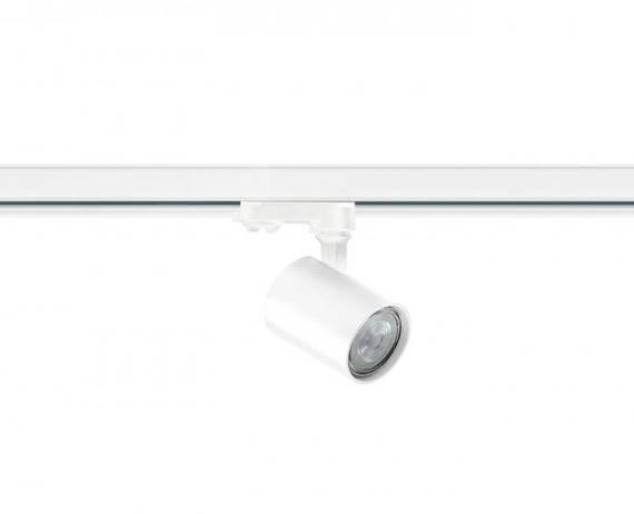 Azzardo Exo track Reflektor do szynoprzewodu 1 x GU10 35W biały AZ3200