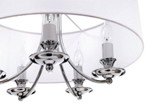 Berella Light Adozo 5 Żyrandol nowoczesny 5 x 40W E14