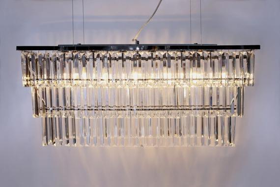Berella Light Lester 6 Zwis z kryształkami