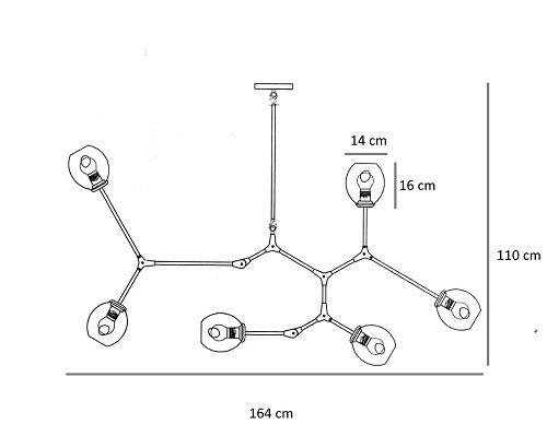 Berella Light Tabole 6 Zwis