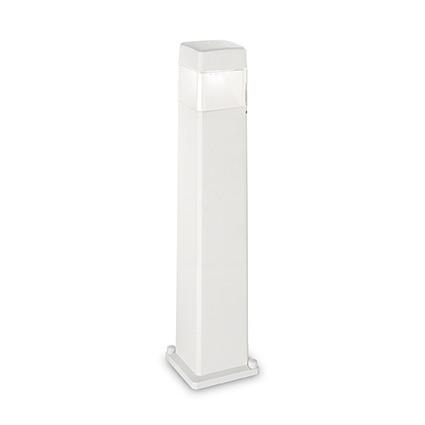 Biała Lampa Stojąca Ideal Lux ELISA PT1 BIG