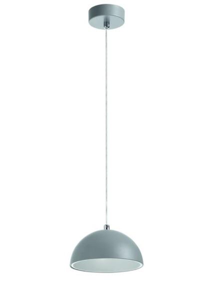 Dina 593A-L0108A-03 Żyrandol Novolux Exo