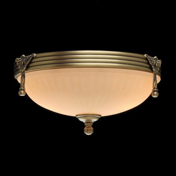 Ekskluzywna Lampa sufitowa MW-Light Classic 317011202