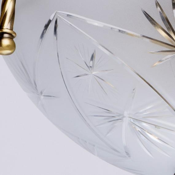 Ekskluzywna Lampa sufitowa MW-Light Classic 317011603