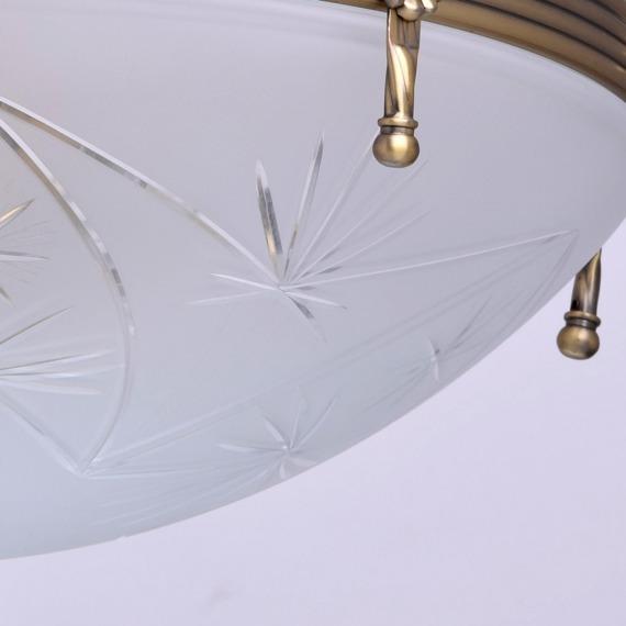 Ekskluzywna Lampa sufitowa MW-Light Classic 317012905