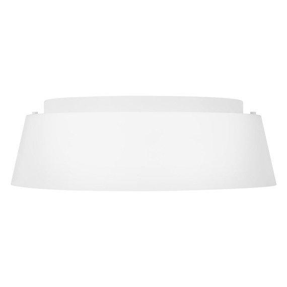 Elstead Limited Asher 3 Lampa sufitowa kolor biały