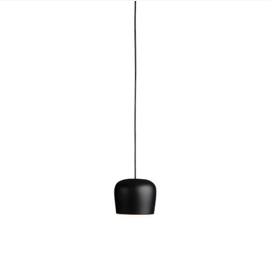 Flos AIM SMALL FIX EU NRO Oprawa Wisząca czarna LED