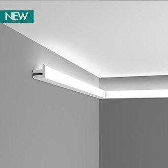 Gzyms oświetleniowy Orac Decor C380