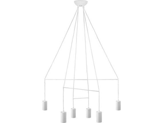Imbria White 9676 Nowodvorski Lampa wisząca