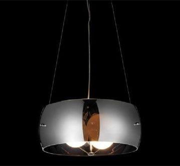 Lampa AZZARDO Cosmo 2901-3PA Chrome