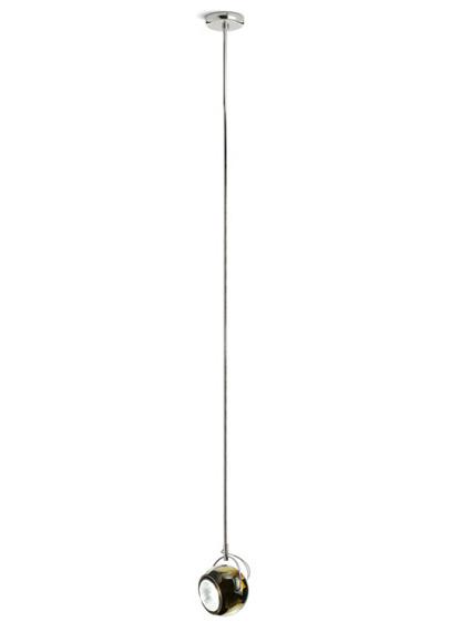 Lampa Fabbian BELUGA COLOUR D57 A11 41