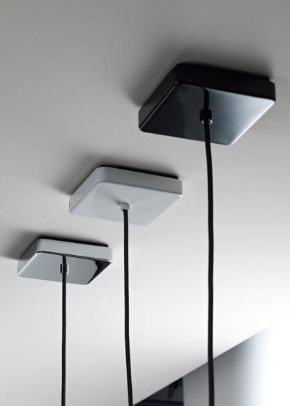 Lampa Fabbian BIJOU D75 A01 01