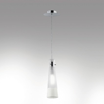 Lampa IDEAL LUX Kuky Clear SP1