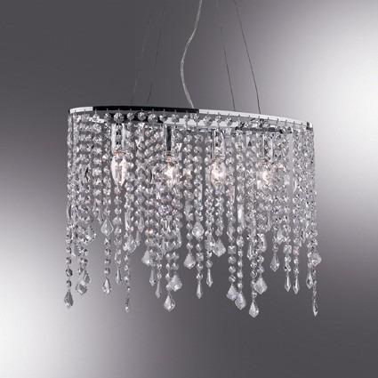 Lampa IDEAL LUX Rain SP3