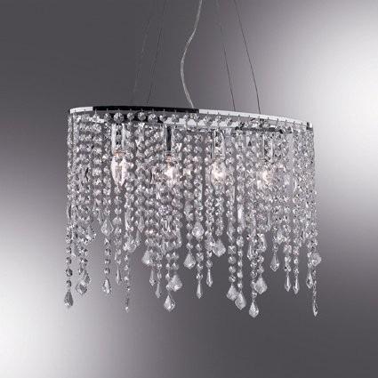 Lampa IDEAL LUX Rain SP5