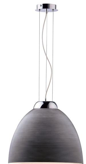 Lampa IDEAL LUX Tolomeo SP1 D40 Grigio