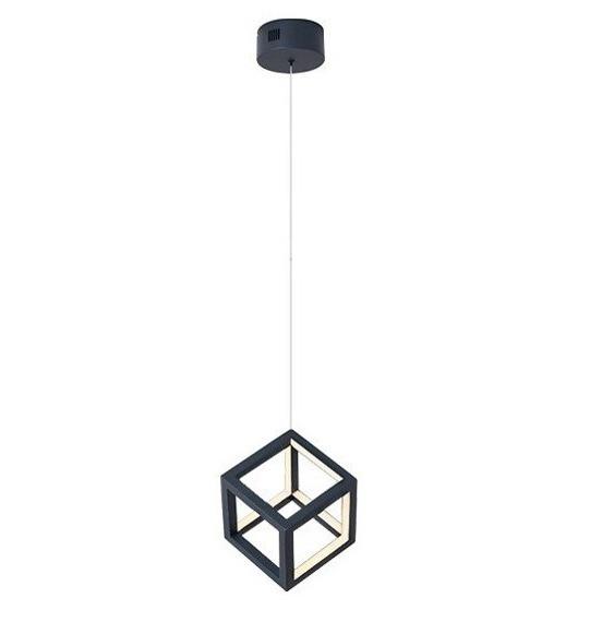 Lampa LED do salonu Azzardo Strange 1 AZ3149