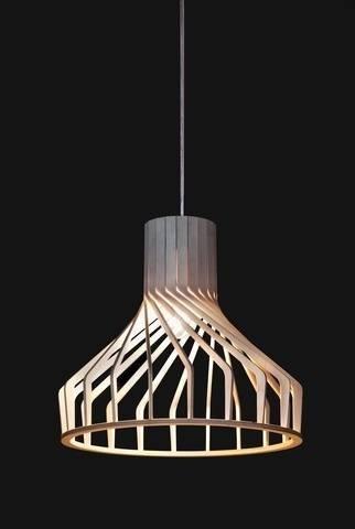 Lampa Loftowa Nowodvorski Bio S 9847