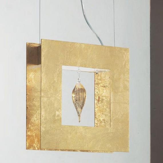 Lampa MASIERO Klok S1 SQ