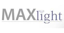 Lampa MaxLight Slim P0001