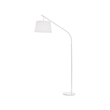 Lampa Podłogowa Daddy PT 1  Ideal Lux biała