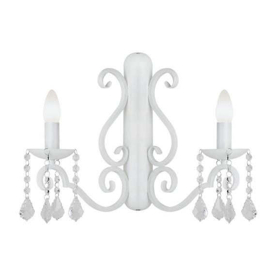 Lampa Ścienna Argon Castello 624