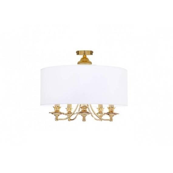 Lampa Sufitowa Berella Light Adozo PL5 BL5350