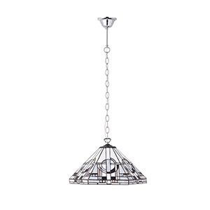 Lampa Wisząca Interiors Metropolitan 70899