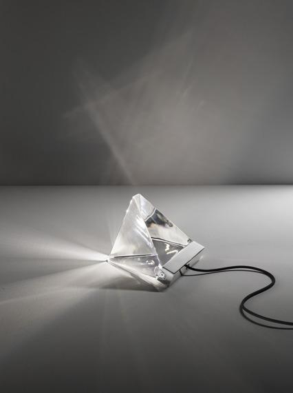 Lampa biurkowa Fabbian Tripla F41 B01 11