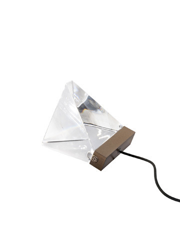Lampa biurkowa Fabbian Tripla F41 B01 76