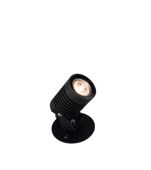 Lampa najazdowa zewnętrzna Nowodvorski Spike 9101