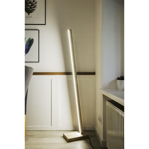 Lampa podłogowa 9290174 Spot Light Linus Floor Lamp