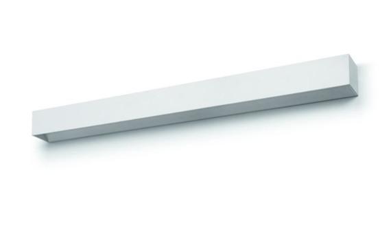 Lampa ścienna Novolux Exo Rett 504B-L0124A-01