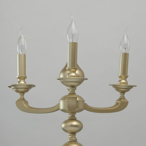 Lampa stołowa MW-Light Classic 700031003