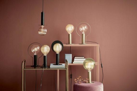 Lampa stołowa Nordlux Dean 46615003