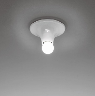 Lampa sufitowa Artemide Teti A048100