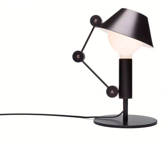 Lampka Nocna Loftowa MR. LIGHT SHORT