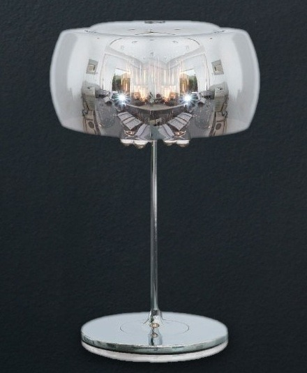 Lampka ZUMA LINE Crystal T0076-03E