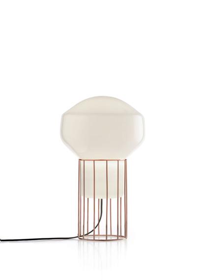Lampka stojąca FABBIAN AÉROSTAT F27 B01 41