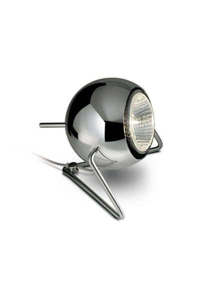 Lampka stojąca Fabbian BELUGA STEEL D57 B05 15