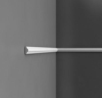 Listwa ścienna Orac Decor PX103 Flex listwa gięta