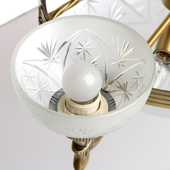 MW-Light Classic 317012006 Zwis