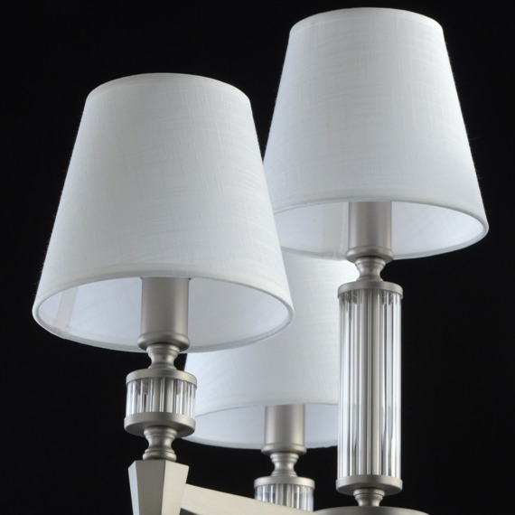 MW-Light Classic 700033004 Klasyczna Lampka Biurkowa