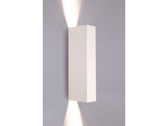 Malmo White 9704 Nowodvorski Lampa ścienna