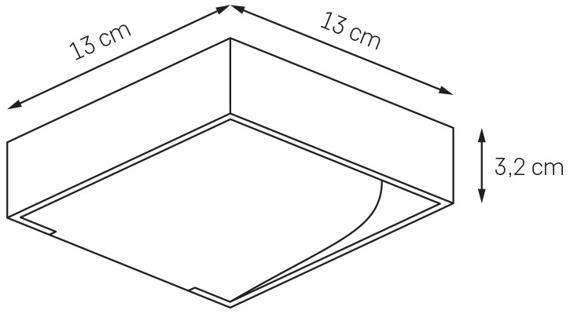 Mazon 20100101  Kaspa Lampa ścienna