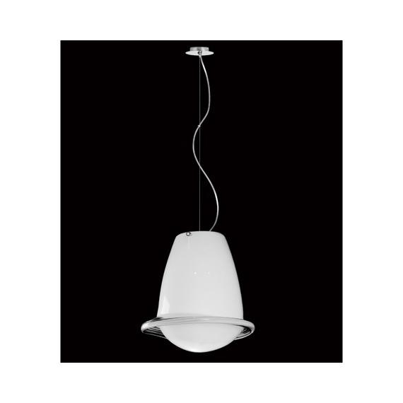 Meduza Lampa wisząca Ramko