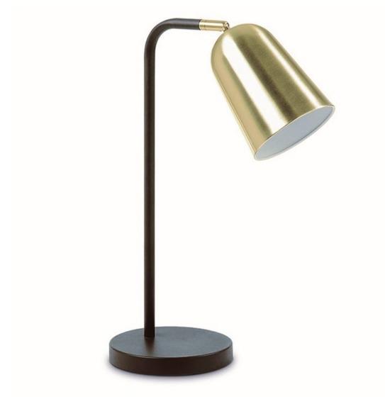 Novolux Exo Lampa nocna Astrid 701B-G05X1A-91
