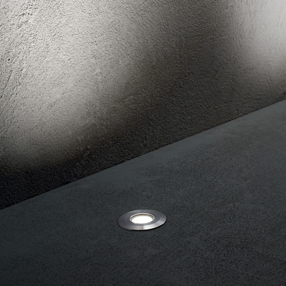 Lampa gruntowa Park Led PT1 4,8W 60* Ideal Lux