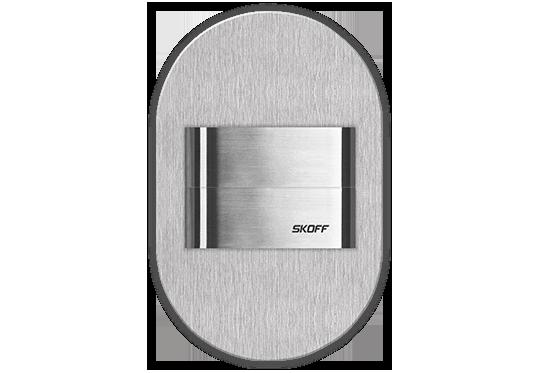 Oświetlenie schodowe Skoff Duo Rueda short IP66 3800K