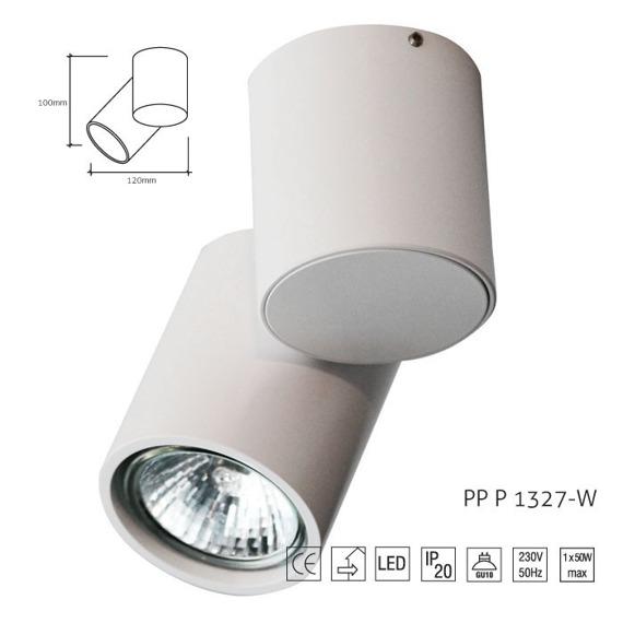 PP Design P 1327/W Spot